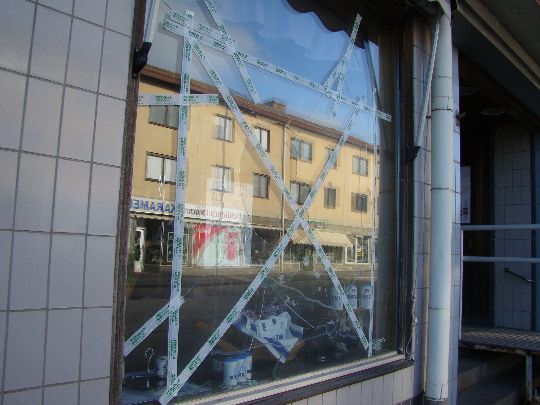 Arkivbild. I Strömsund fanns ingen polis att tillgå.