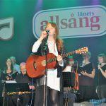 Ellen Sundberg.