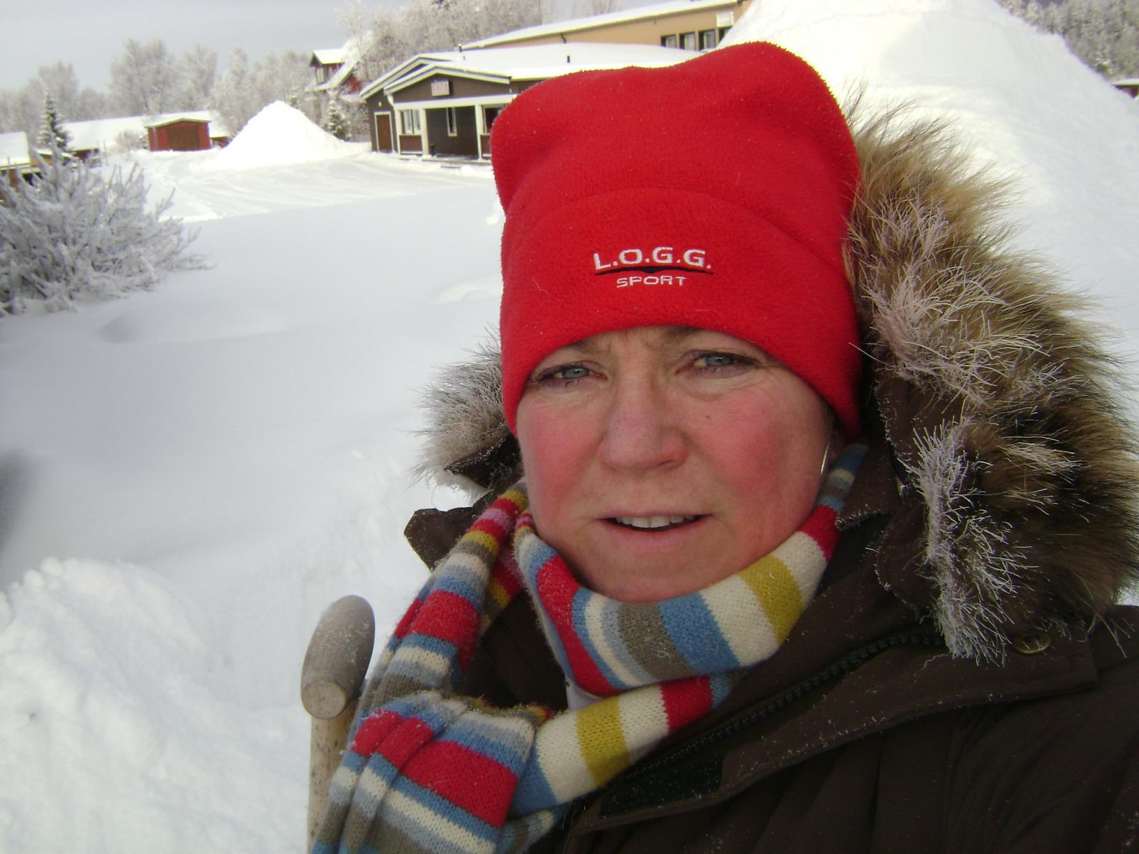 Privat bild: Ulla Jonsson