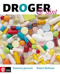 Bild på droger från Nätet.
