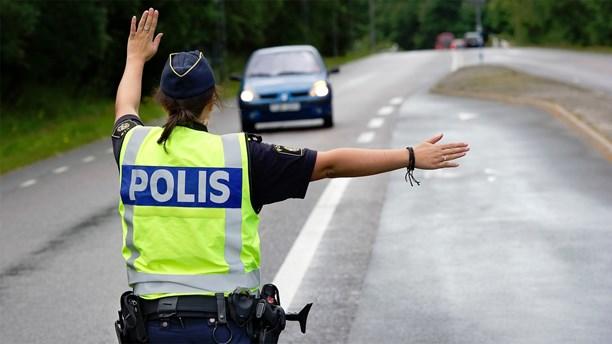 Foto: Pressbild, Polisen.