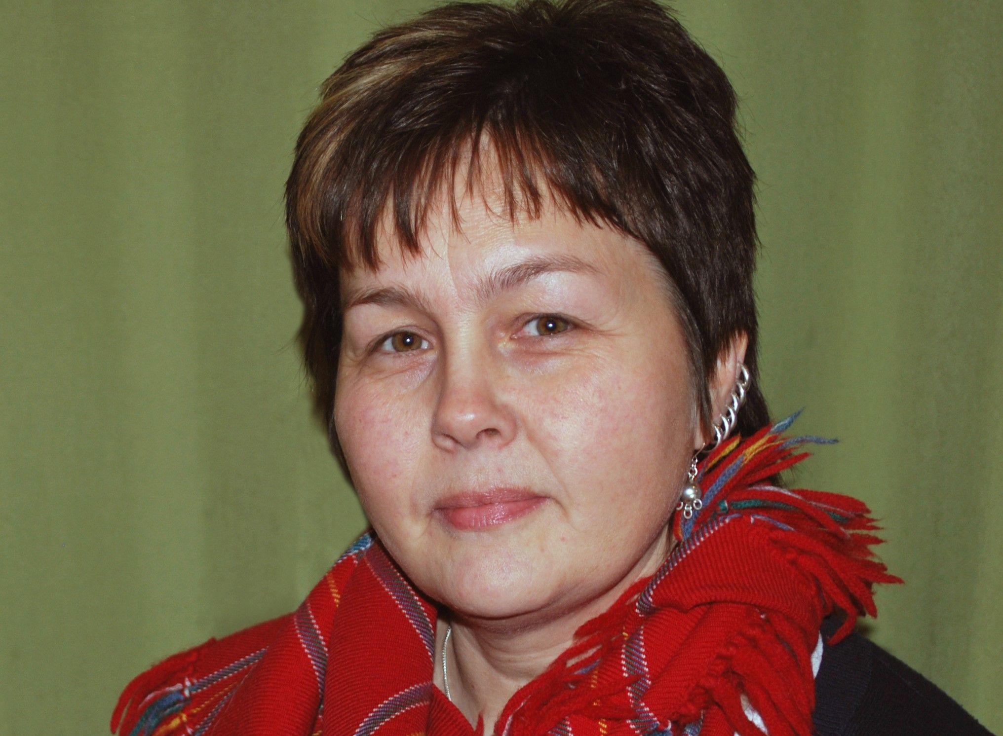 Aanna Johansson Larsson