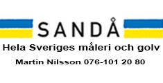 Sandåny